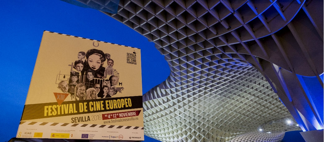 European cinema, Seville