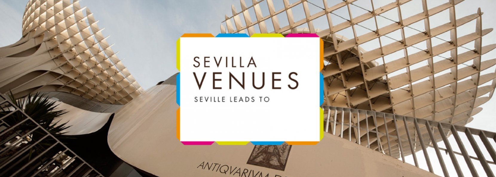 Seville leads to
